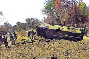 Tech world of Maoists mined in Jharkhand