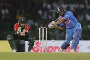 Rohit Sharma fifty helps India beat Bangladesh, win Nidahas Trophy