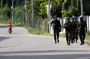 Sri Lanka lifts nationwide state of emergency