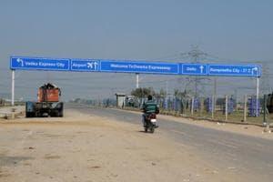 Gurgaon: NHAI invites tenders for elevated road on Dwarka Expressway,...