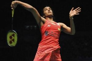 PV Sindhu loses to Akane Yamaguchi in semis of All England Open...