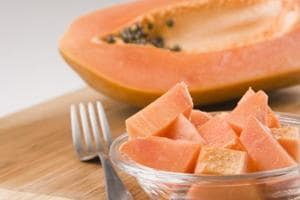 Ginger, papaya, yoghurt: 8 foods that'll help you deal with an upset...