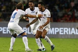 Video highlights of Indian Super League -ISL- 2017-18 final between Bengaluru FC, Chennaiyin FC