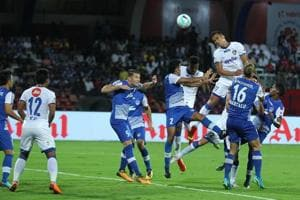 Mailson Alves brace was punishment for Bengaluru FC in ISL final:...