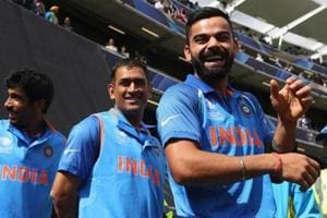 Virat Kohli, MS Dhoni proposed A+ category in BCCI central contract...