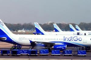 Another IndiGo A320neo withdrawn over P&W engine concerns