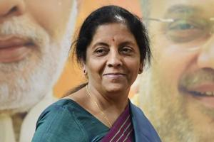 Nirmala Sitharaman calls Rahul Gandhi's speech 'rhetoric of loser',...