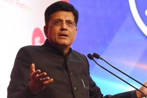 Piyush Goyal junks report suggesting airline-like dynamic pricing in...