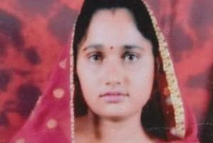 Woman killed because she worked, Rajputs raise fund for kids'...