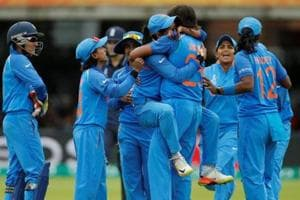 Australia whitewash Indian women's cricket team in 3-match ODI series