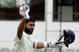 Wasim Jaffer: The marathon man of Indian cricket still going strong
