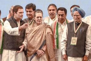 Congress accuses govt of messing up economy, pitches for inclusive...