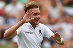 England's Stuart Broad ready for fresh start with reworked action
