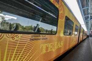 RCF to roll out coaches of Tejas express on Delhi-Chandigarh section...