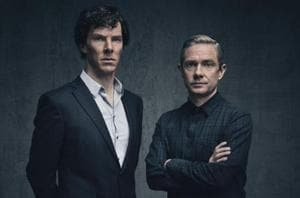 Martin Freeman is not hopeful about Sherlock's return: It's not fun...