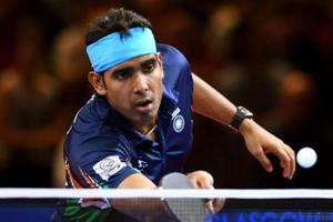 2018 Commonwealth Games: Sharath Kamal aims for another double gold in...