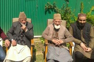 Geelani steps down as Tehreek-e-Hurriyat chairman, Ashraf Sehrai...