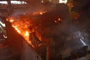 Bombay HC not to expand scope of inquiry into Kamala Mills fire