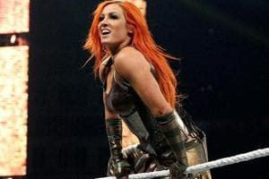 Becky Lynch says tag team titles next logical step for women's...
