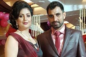 Mohammad Shami's wife records statement in court, wants support from...