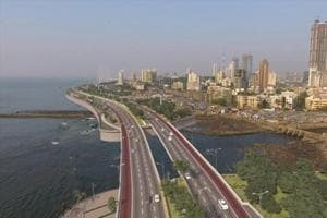 BMC to spend Rs108 crore more to manage coastal road work in Mumbai