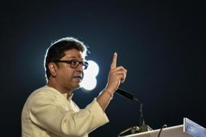 7 things Raj Thackeray said against PM, BJP in Mumbai