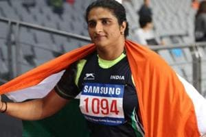 Seema Punia's absence has officials in a tizzy ahead of 2018...