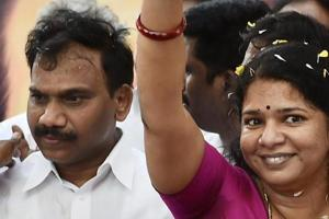 CBI challenges acquittal of A Raja, Kanimozhi in 2G spectrum case