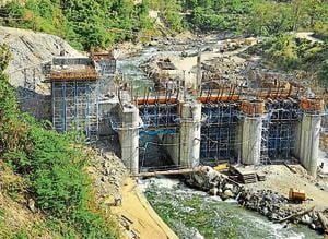 Govt plans small power projects in Kumaon region