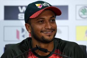 Shakib Al Hasan booed by Sri Lankan fans after Nidahas Trophy final