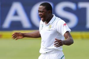 Kagiso Rabada, South Africa pacer, to learn ban appeal result by...