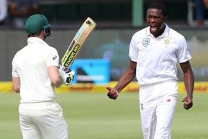 Brett Lee defends Kagiso Rabada, says 'don't want to see robots on the...