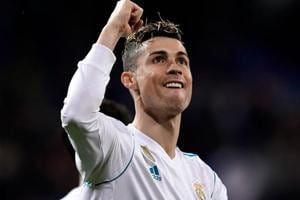 Cristiano Ronaldo completes 50 career hat-tricks - A statistical...