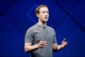 Facebook chief Mark Zuckerberg faces pressure from lawmakers over data...