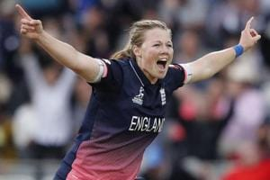 England women's cricket team beats India A by 45 runs ahead of T20...