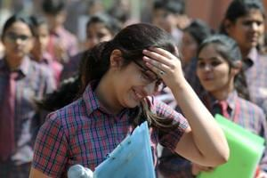 CBSE says no decision yet on compensating students for 'error' in...