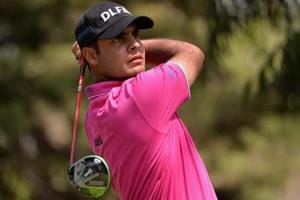 Shubhankar Sharma, Anirban Lahiri drop places in latest world golf...