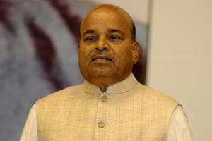 Rollback UGC quota system for faculty appointment: Thawar Chand Gehlot...