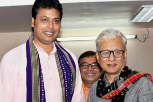 Tripura is facing fiscal deficit of 11,355.53 crore: Deputy CM