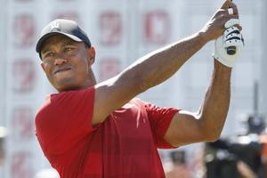 Tiger Woods relishing end to frustrating Augusta Masters golf absence