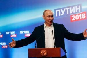 New cold war? What to expect from Putin after his victory in Russian...