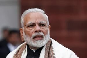 LIVE Modi govt faces no-trust motion: Lok Sabha adjourned till noon,...