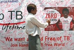 Ending TB in India by 2025 is ambitious, not impossible