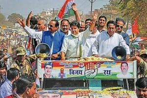 Congress to replicate BJP's booth level poll model for MP
