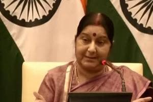 Sushma Swaraj on Indians killed in Iraq: Followed procedure, informed...