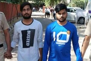 Notorious Sehgal brothers among eight snatchers held in Chandigarh