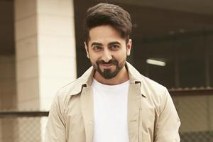 Ayushmann Khurrana on World Poetry Day: I plan to release a book of my...