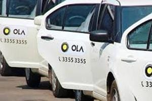No respite for commuters as Ola, Uber strike enters day 2