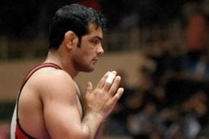 For Sushil Kumar, 2018 Commonwealth Games first step towards...