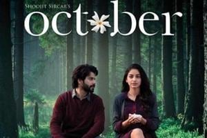 October theme: Varun Dhawan film gets its beating heart, watch video